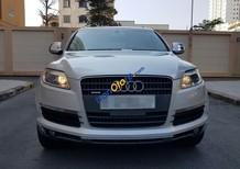 Bán Audi Q7 4.2AT năm sản xuất 2007, màu bạc, nhập khẩu nguyên chiếc