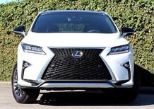 Cần bán xe Lexus RX 350 2019 xe nhập, full option