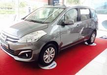 Bán ô tô Suzuki Ertiga 1.4 AT 2017, nhập khẩu tặng ngay 90 riệu tiền mặtt