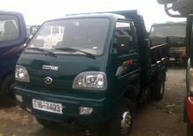 Bán xe tải ben Chiến Thắng 1,2 tấn Hà Nội, xe ben 1,2 tấn Hải Phòng
