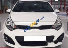 Cần bán xe Kia Rio năm 2012, màu trắng, nhập khẩu, 440 triệu