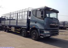 Xe tải 4 chân CAMC 17,9 tấn nhập khẩu đời 2015 hỗ trợ trả góp cao