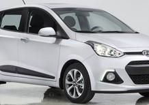 Hyundai Grand i10 đời 2019 (số sàn- tự động), sẵn xe, giá 315 triệu, LH: 0947371548
