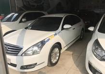 Cần bán Nissan Teana Nhập  2010, màu trắng, nhập khẩu