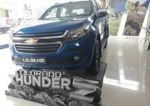 Bán Chevrolet Colorado nhập khẩu, cam kết giá tốt, hỗ trợ vay 90%, SĐT 0912844768