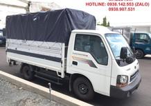 Bán trả góp xe tải 1,25 tấn Frontier125. Giá tốt nhất 2017