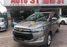 Cần bán gấp Toyota Innova 2.0E MT năm sản xuất 2016