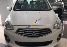 Xe 5 chỗ nhập khẩu Attrage, tiết kiệm xăng, giá tốt nhất, trả trước 20%