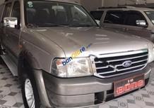 Bán Ford Everest 2.5MT đời 2007, màu xám, giá tốt