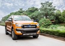 City Ford Bà Rịa, tặng ngay 40tr khi mua Ranger Wildtrak