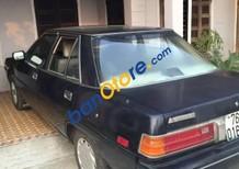 Cần bán lại xe Mitsubishi Lancer sản xuất năm 1986
