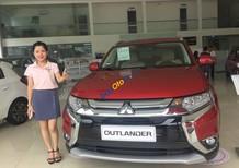 Giá xe Mitsubishi Outlander 2.0 xe 7 chỗ, xe nhập Nhật, hỗ trợ trả góp 90% xe, LH Lê Nguyệt: 0911.477.123 - 0988.799.330