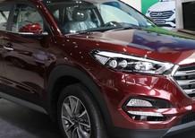 Hyundai Bà Rịa Vũng Tàu bán xe Tucson 2.0 xăng CKD mới, ưu đãi 130 triệu (0977860475)