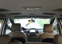 Bán Toyota Innova V sản xuất 2009, màu bạc ít sử dụng, giá chỉ 470 triệu