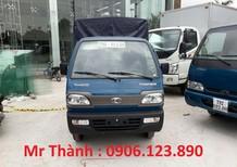 Xe tải nâng tải từ 7 tạ lên 9 tạ Thaco Towner tại Hải Phòng