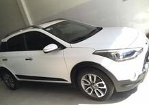 Hyundai i20 Active NK SX 2015, số tự động, tích hợp vô lăng, CKTM
