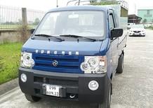Xe tải nhỏ Dongben 870kg nhận xe chỉ cần 30 triệu