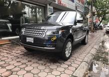 Cần bán Range Rover HSE năm 2017, màu xám (ghi), nhập khẩu Mỹ giá tốt. LH: 0948.256.912