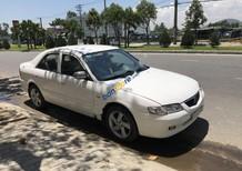 Bán Mazda 626 2.0 MT năm sản xuất 2003, màu trắng