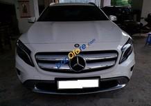 Cần bán lại xe Mercedes GLA200 năm 2016, màu trắng, nhập khẩu