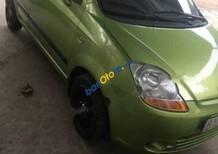 Bán Chevrolet Spark Van 0.8 MT đời 2009 số sàn