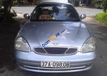 Bán ô tô Daewoo Nubira II 1.6 năm sản xuất 2003, màu bạc, 115tr