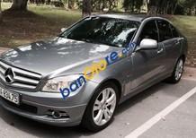 Bán xe Mercedes 1.8 AT năm sản xuất 2008, màu xám