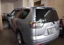 Cần bán Mitsubishi Zinger năm sản xuất 2009, màu bạc chính chủ