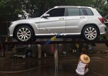 Bán ô tô Mercedes 300 4Matic năm sản xuất 2009, màu bạc