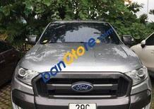 Bán ô tô Ford Ranger Wildtrak 3.2 sản xuất 2017 chính chủ