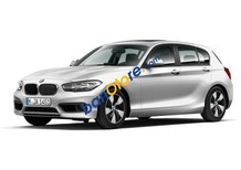 Bán BMW 1 Series đời 2016, màu bạc, nhập khẩu