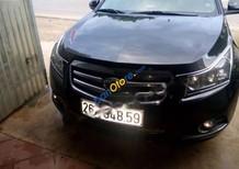 Bán Daewoo Lacetti CDX 1.6 AT sản xuất 2009, màu đen, nhập khẩu