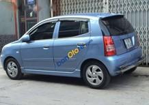 Chính chủ bán xe Kia Morning LX đời 2007, màu xanh lam, nhập khẩu
