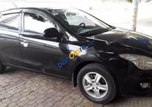 Xe Hyundai i30 1.6AT sản xuất năm 2008, màu đen, nhập khẩu