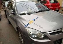 Xe Hyundai i30 CW 1.6AT sản xuất 2011, màu xám, nhập khẩu nguyên chiếc