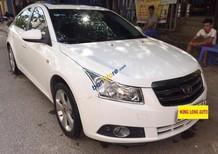 Ô tô cũ Daewoo Lacetti CDX sản xuất 2011, màu trắng, xe nhập, giá 325tr