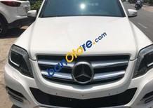 Xe Mercedes 2.0 AT năm sản xuất 2014, màu trắng, nhập khẩu
