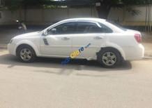Cần bán xe Daewoo Lacetti EX đời 2009, màu trắng, 230tr