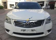 Bán Toyota Camry 2.0E năm sản xuất 2010, màu trắng, nhập khẩu