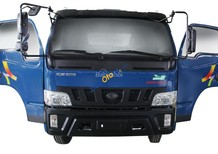 Bán trả góp xe tải 7.5 tấn công suất lớn VT750