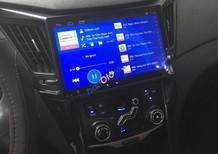 Bán Hyundai Sonata Y20 2.0 AT sản xuất 2011, màu trắng, xe nhập