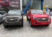 Bán xe Chevrolet Colorado High Country 2.8 AT 4x4 đời 2017, nhập khẩu, giá tốt