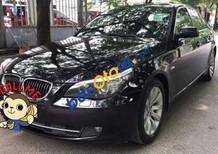 Bán BMW 3 Series 3.0 AT năm sản xuất 2008, màu đen chính chủ