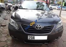 Ô tô cũ Toyota Camry XLE sản xuất năm 2007, màu xám