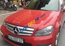 Cần bán lại xe Mercedes 3.0 V6 AT năm sản xuất 2012