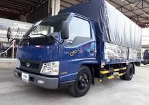 Bán xe tải Isuzu 2 tấn 3, trả góp lãi suất thấp tại Kiên Giang