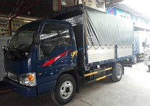 Bán xe tải Jac 2.4 tấn, trả góp lãi suất thấp tại Kiên Giang