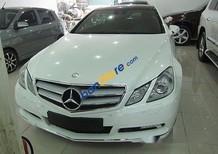 Chính chủ bán Mercedes E350 đời 2010, màu trắng, nhập khẩu