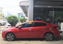 Bán Kia Cerato 2.0 đời 2016, màu đỏ