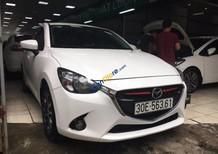 Cần bán lại xe Mazda 2 1.5 AT đời 2015, màu trắng, xe nhập giá cạnh tranh